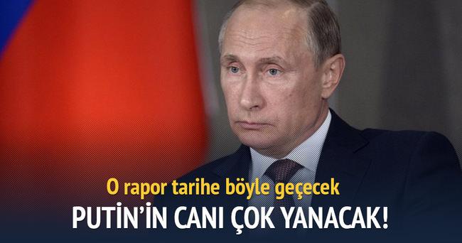 Litvinenko raporu Putin'in canını yakacak