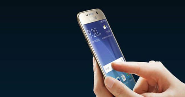Samsung'un yeni teknolojisi Galaxy S7'de kullanılacak