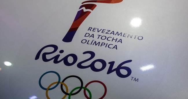 Atletizmde iki olimpiyat barajı