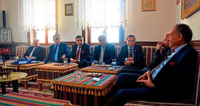 AK Parti'den Kocaoğlu eleştirisi