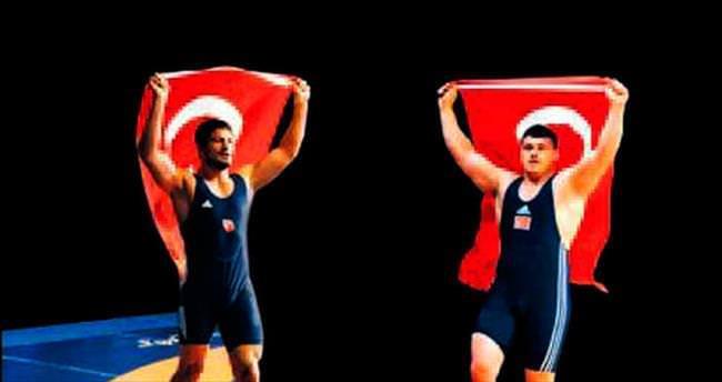 ASKİ güreşte Türkiye Şampiyonu