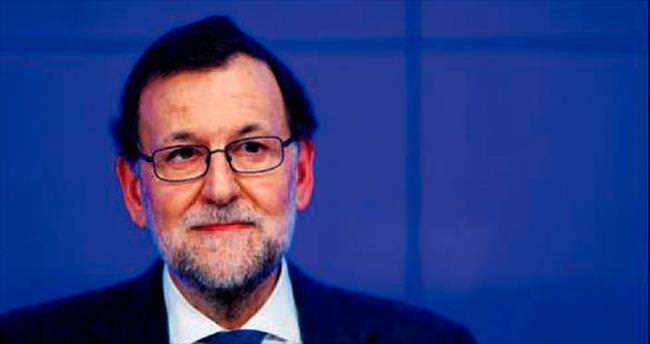 Rajoy'a Katalonyalı telefon şakası