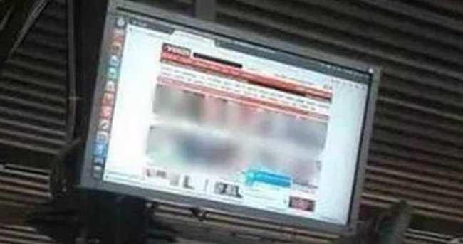 Ankara'da çocuk pornosu operasyonu