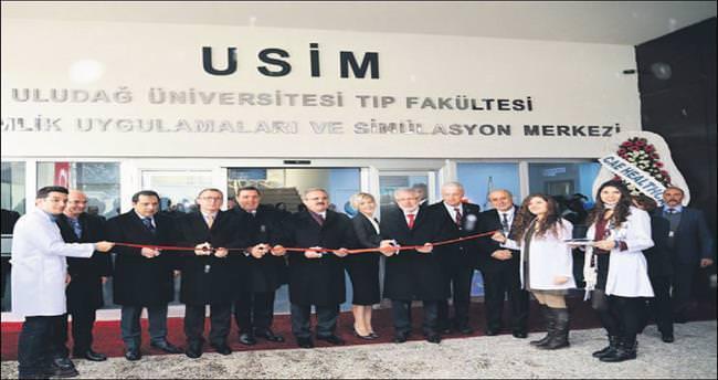 Türkiye'nin ilk sanal hastanesİ
