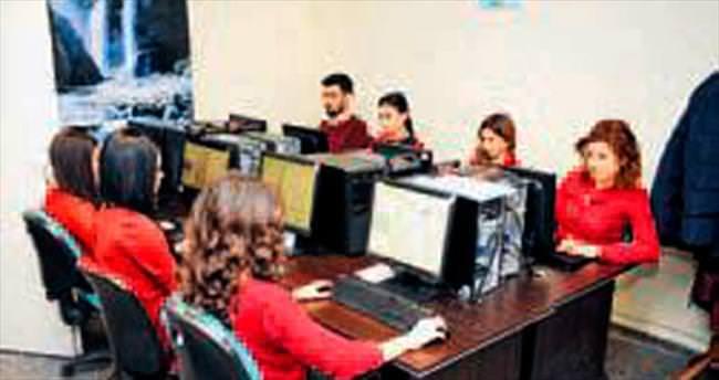 1.5 milyon belge dijital ortama taşındı
