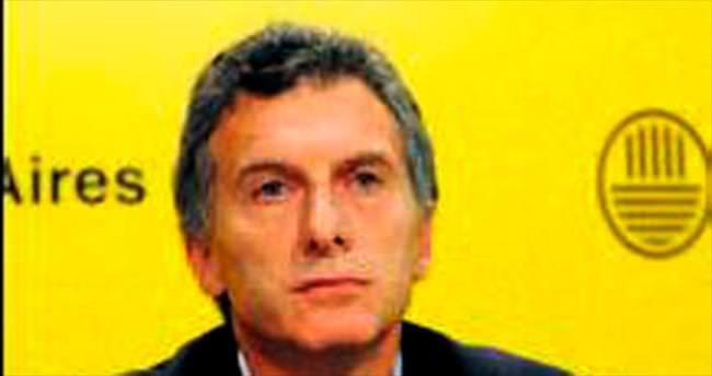 Arjantin Akbaba fonları ile anlaşamadı