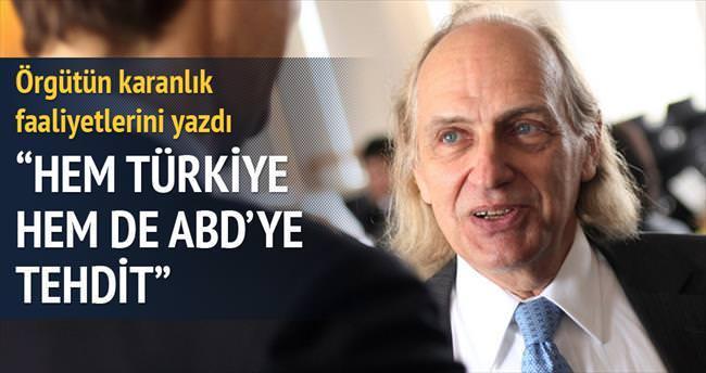 'Gülen, Türkiye ve ABD için bir tehdit'