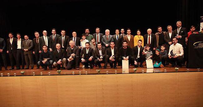 7. Altın Hilal Film Festivali'ne yoğun ilgi
