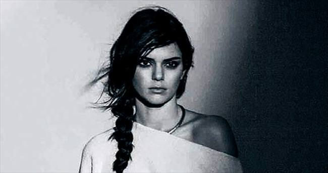 Jenner'la kabile ruhunu yansıtan çekim