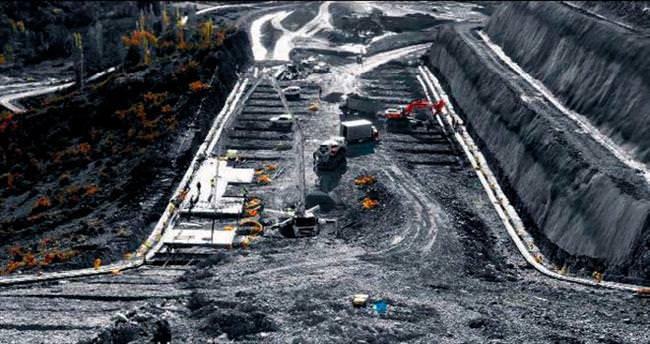 19 Mayıs Barajı bu yıl sonunda bitecek