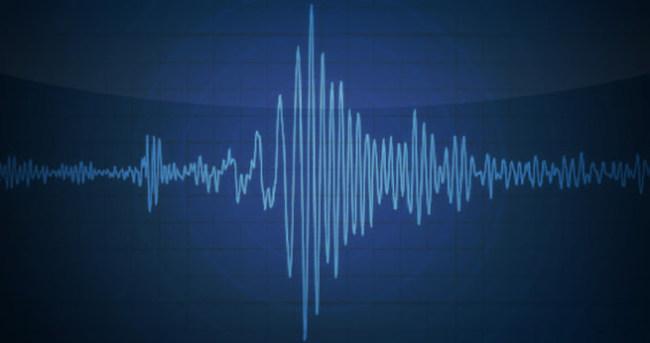 İspanya'da şiddetli deprem