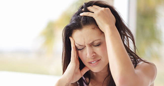 Migren hastalarına müjde!