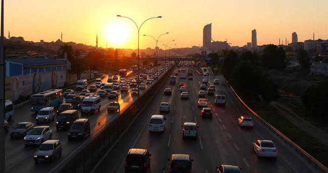 İstanbul'da 8 ilçede elektrik kesintisi!