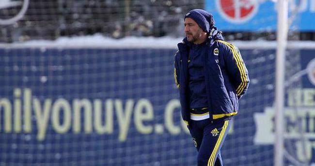 Son 10 yılın en iyi Fenerbahçe'si