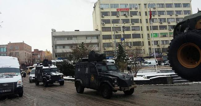 Siirt'te dev PKK operasyonu