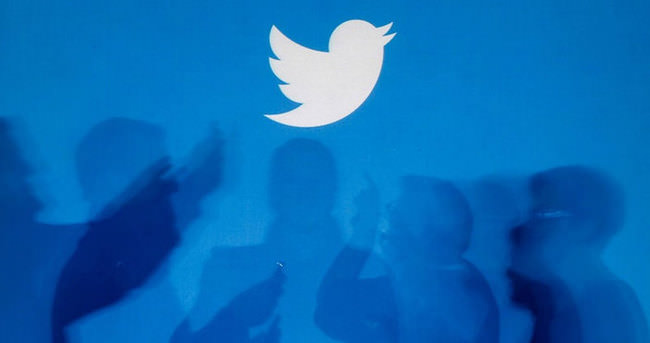 Twitter'da şok istifalar