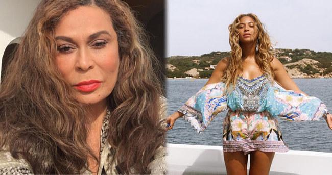 Beyonce'ye ölüm tehdidi