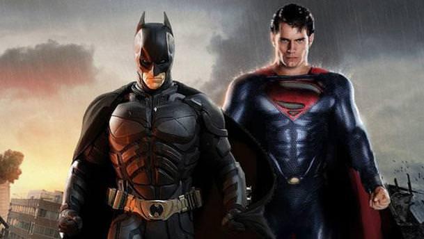 THY Batman ve Superman'a sponsor oldu