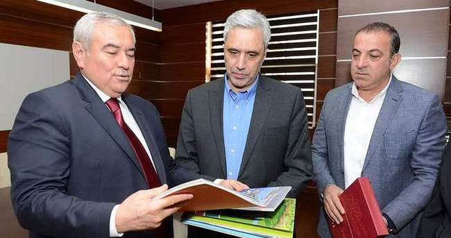 İran, Antalyalı yatırımcının alternatifi olacak