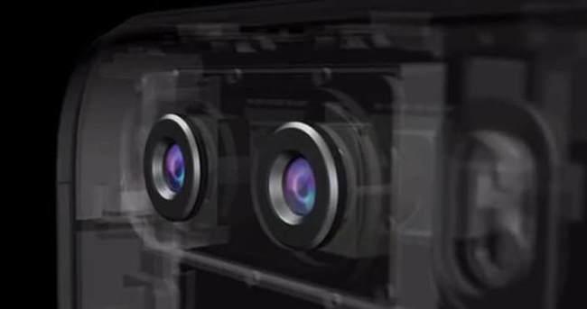 Akıllı telefonların kameraları değişecek