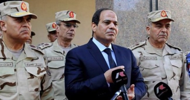 Mısır, İhvan'ın 1.1 milyar dolarlık varlığına el koydu