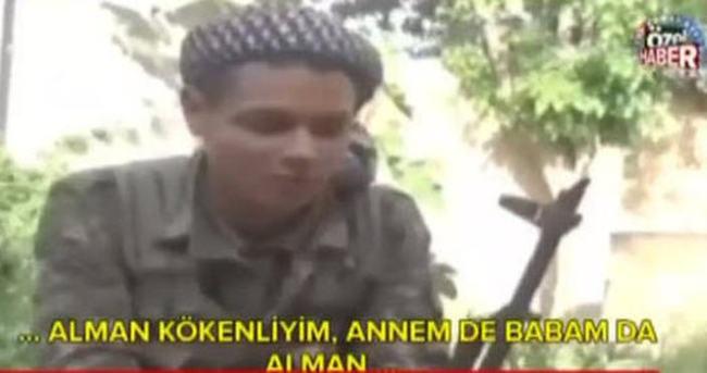 Almanya'nın PKK tutarsızlığı