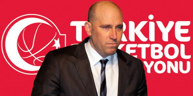 TBF'den FIBA Şampiyonlar Ligi'ne destek