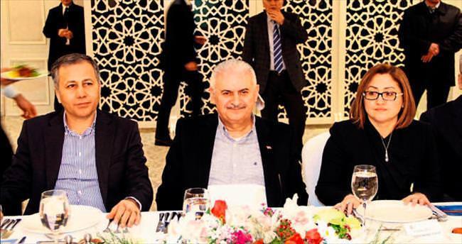 Gaziantep'e 13 yılda üç milyarlık yatırım