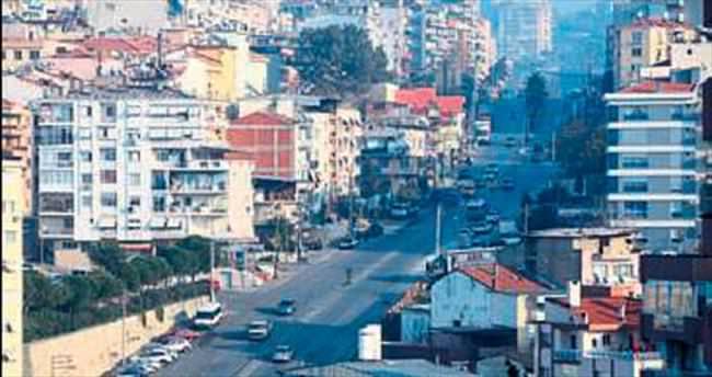 Karabağlar'da yapı planları değişiyor
