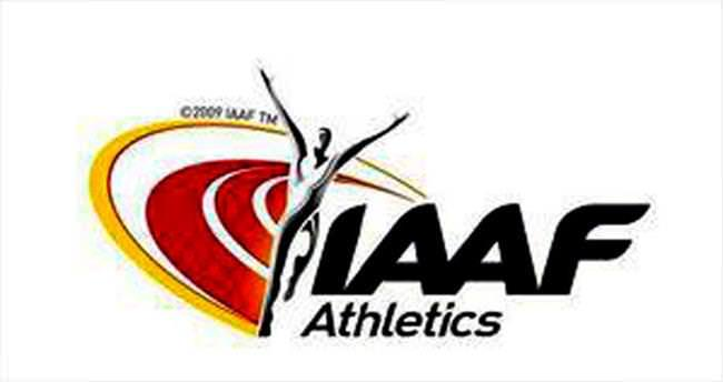 IAAF'e bir darbe daha