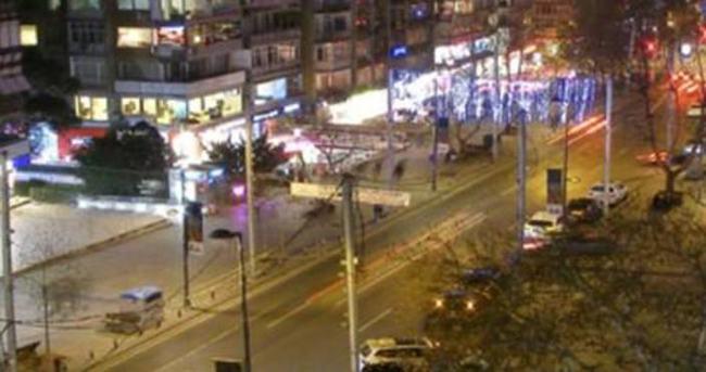 Bağdat Caddesi'nde tecavüz dehşeti