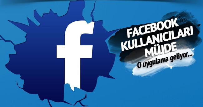 Facebook'a 3D Touch özelliği geliyor