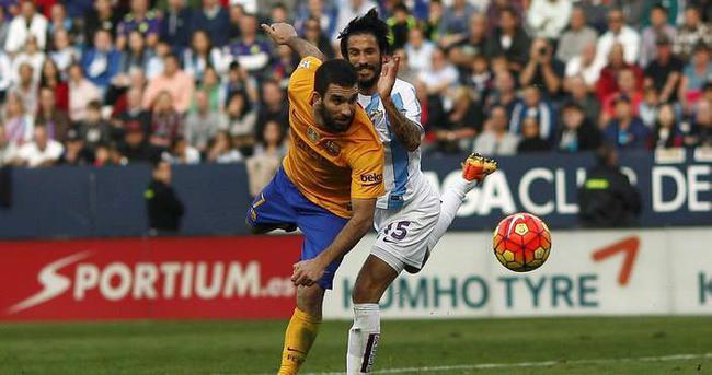 Arda'nın, Bilbao maçında oynama ihtimali düşük