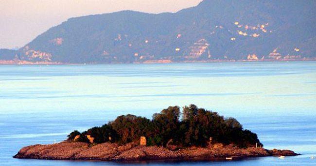 Karadeniz'deki bir ilin adını taşıyan ada hangisidir?