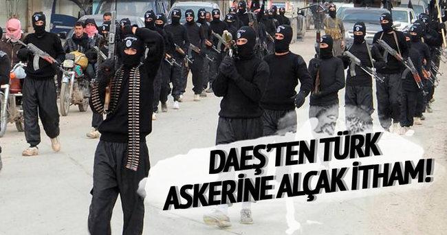 DAEŞ, Türk askerini 'kafir' ilan etti