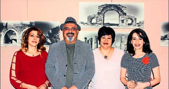 Fotoğraflarla tarihi Mersin panoraması