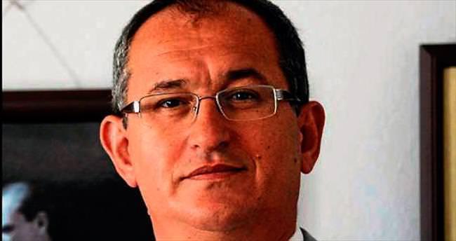 AK Partili Dag'dan Sertel'e sert tepki