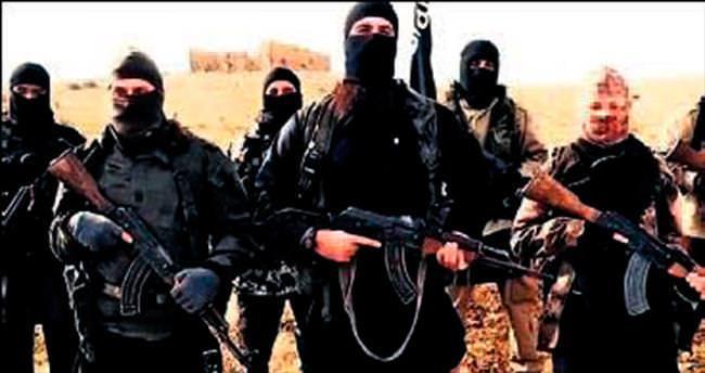 İsveç 'IŞİD' yerine 'DAEŞ' diyecek