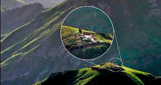 Odundağ Tepesi artık Azerbaycan'da