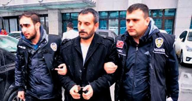 Sedat Şahin'in firari tetikçisi yakalandı