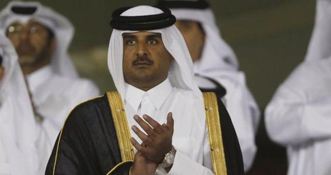 Katar'da bakanlar kurulu yenilendi
