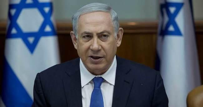 Netanyahu'nun açıklamasına BM'den tepki