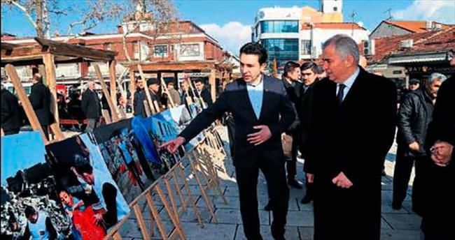 Bayırbucak Türkmenleri için seferberlik sürüyor