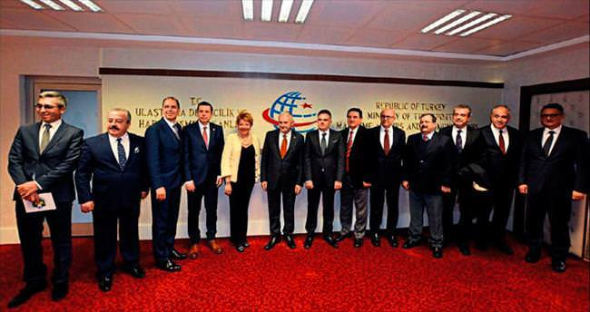 İTB'den Ankara çıkarması