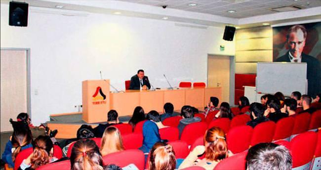 Türkiye'nin başarısı genç kuşağa bağlı