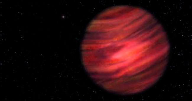 Evrendeki en büyük solar sistem bulundu
