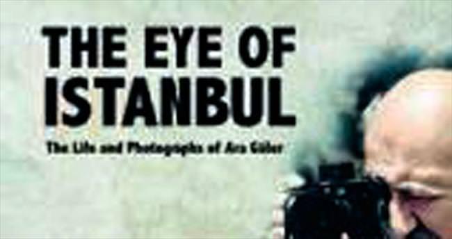Ara Güler belgeseli Selanik'te finalist