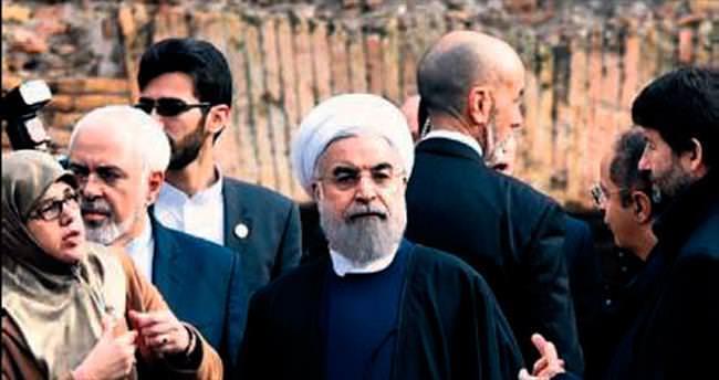 İran gazı Avrupa'ya Türkiye üzerinden gidecek
