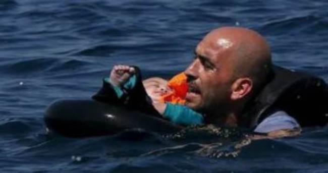 Belçika'dan Yunanistan'a: Sığınmacıları denize itin