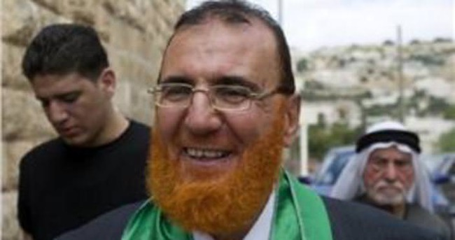 İsrail güçleri Kudüs milletvekilini kaçırdı